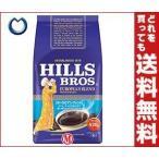 【送料無料】日本ヒルスコーヒー ヒルス ヨーロピアンブレンド(粉) 420g袋×12(6×2)袋入