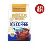 【送料無料】【2ケースセット】日本ヒルスコーヒー ヒルス アイスコーヒー(粉) 300g袋×12袋入×(2ケース)