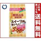 【送料無料】日本ヒルスコーヒー ヒルス スイーツがおいしいブレンド(粉) 300g袋×12(6×2)袋入