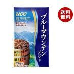 【送料無料】UCC 珈琲探究 ブルーマウンテンブレンド(粉) 200g袋×24(6×4)袋入