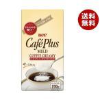 【送料無料】【2ケースセット】UCC コーヒークリーミー カフェプラス マイルド 200g×12袋入×(2ケース)