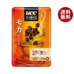 【送料無料】UCC 香り炒り豆 モカブレンド(豆) 270g袋×6袋入