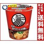 【送料無料】サンヨー食品 サッポロ一番 和ラー 秋田 きりたんぽ鍋風 76g×12個入