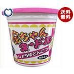 【送料無料】徳島製粉 金ちゃんヌードル しょうゆとんこつ 72g×12個入