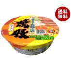 【送料無料】徳島製粉 金ちゃん飯店 焼豚ラーメン 156g×12個入