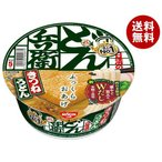 【送料無料】日清食品 日清のどん兵衛 きつねうどん [西] 95g×12個入