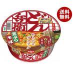 【送料無料】日清食品 日清のどん兵衛 天ぷらそば[西] 100g×12個入