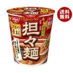 【送料無料】日清食品 日清の担々麺 71g×12個入