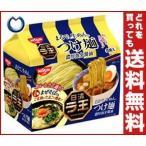 【送料無料】日清食品 日清 ラ王 つけ麺 濃厚魚介醤油 5食パック×6袋入