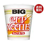 【送料無料】日清食品 カップヌードル ビッグ 100g×12個入