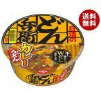 【送料無料】日清食品 日清のどん兵衛 カレーうどん[西] 87g×12個入