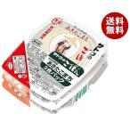 送料無料 サトウ食品 サトウのごはん 秋田県産あきたこまち 3食セット (200g×3食)×12個入