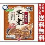 【送料無料】【2ケースセット】ハウス食品 やさしくラクケア やわらかな具の芋煮 100g×40個入×(2ケース)