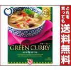 送料無料 【2ケースセット】ハウス食品 THAI TABLE(タイテーブル) グリーンカレー 180g×30個入×(2ケース)