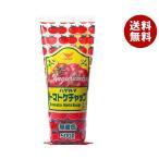 送料無料 【2ケースセット】ハグルマ JAS特級 トマトケチャップ 500g×20本入×(2ケース)