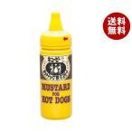 送料無料 【2ケースセット】キューピー ホットドッグ用マスタード 150g×6個入×(2ケース)