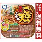 【送料無料】五木食品 鍋焼ごぼう天うどん 213g×18個入