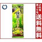 【送料無料】五木食品 抹茶うどん 200g×20袋入