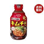【送料無料】【2ケースセット】エバラ食品 キムチ鍋の素 300ml瓶×12本入×(2ケース)