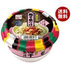 送料無料 【2ケースセット】永谷園 カップ 梅干茶づけ 126.6g×6個入×(2ケース)