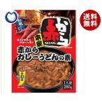 【送料無料】ハチ食品 本家 赤からカレーうどんの素 280g×20個入