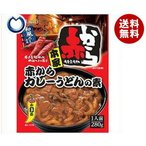 【送料無料】【2ケースセット】ハチ食品 本家 赤からカレーうどんの素 280g×20個入×(2ケース)