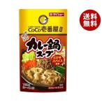【送料無料】ダイショー CoCo壱番屋監修 カレー鍋スープ 750g×10袋入