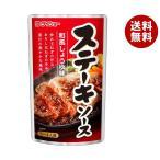 【送料無料】ダイショー ステーキソース 和風しょうゆ味 110g×40袋入