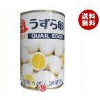 送料無料 【2ケースセット】天狗缶詰 うずら卵 水煮 国産 JAS 7号缶 150g缶×24個入×(2ケース)