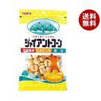 【送料無料】東洋ナッツ食品 トン NUTRY LAND ジャイアントコーン 100g×10袋入