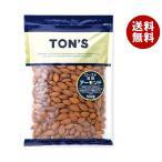【送料無料】東洋ナッツ食品 トン アーモンド 500g×10袋入