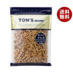 【送料無料】東洋ナッツ食品 トン クルミ(生) 500g×10袋入