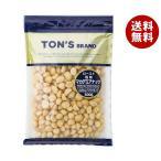 【送料無料】東洋ナッツ食品 トン マカデミアナッツ 500g×10袋入
