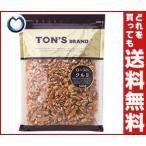 【送料無料】【2ケースセット】東洋ナッツ食品 トン クルミチョップ 500g×10袋入×(2ケース)
