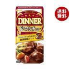 【送料無料】エスビー食品 S&B フォン・ド・ボー ディナービーフシチュー 97g×10個入