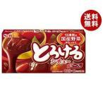 【送料無料】エスビー食品 S&B とろけるシチュービーフ 160g×10個入