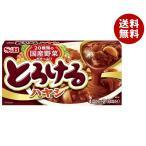 【送料無料】【2ケースセット】エスビー食品 S&B とろけるハヤシ 160g×10個入×(2ケース)