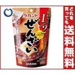 【送料無料】【2ケースセット】サラヤ ラカント ぜんざい 160g×10袋入×(2ケース)
