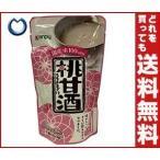 【送料無料】【2ケースセット】カンピー 桃甘酒 150gパウチ×12袋入×(2ケース)