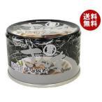 【送料無料】 カンピー 国産さんま醤油味付 145g缶×24個入