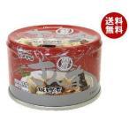 【送料無料】【2ケースセット】 カンピー 国産さんま味噌味付 145g缶×24個入×(2ケース)