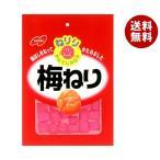 【送料無料】ノーベル製菓 ねりり梅ねり 20g×10個入