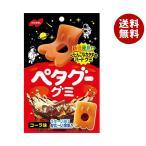 送料無料 【2ケースセット】ノーベル製菓 ペタグーグミ コーラ 50g×6袋入×(2ケース)