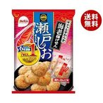 【送料無料】栗山米菓 瀬戸の汐揚 えび味 88g×12袋入