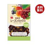 送料無料 【2ケースセット】共立食品 製菓用 レーズンミックス 120g×6袋入×(2ケース)