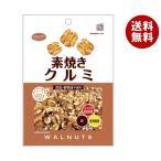 【送料無料】【2ケースセット】共立食品 素焼きクルミ 徳用 200g×12袋入×(2ケース)