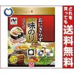 【送料無料】ニコニコのり 韓国味のりおにぎらず 全型5枚(板のり5枚分)×10袋入