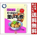 【送料無料】【2ケースセット】ホリカフーズ ピーエルシー 里いも煮 120g×12個入×(2ケース)