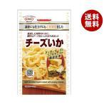 【送料無料】マルエス チーズいか 62g×10袋入