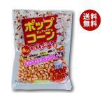 【送料無料】サンコク 豆印 ポップコーン 150g×10袋入